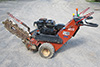 2 ft Wheeled Trencher